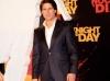 Tom Cruise in Armani Privè