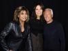 Tina Turner, Roberta e Giorgio Armani