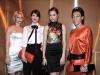 Claire Danes;Gemma Arterton;Amber Le Bon;Francesca Schiavone