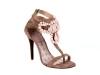 Fabi scarpe color cipria