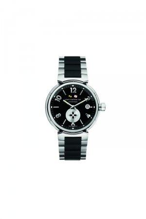 Gli orologi femminili di louis vuitton ispirati alla vela moda donna - Porta orologi louis vuitton ...