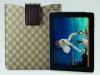 Gucci presenta la custodia per iPad