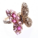 mv jewels papillon rosa 6565 euro