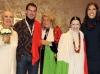 Laura Biagiotti;Armin Zoggeler;Marta Marzotto;Carla Fracci;Lavinia Biagiotti;Marco Glaviano
