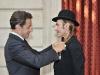 Légion d'Honneur a John Galliano