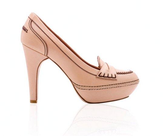 big sale fa0e5 32ed7 La raffinata modernità delle scarpe Moreschi | Moda è Donna
