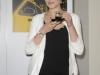 Claudia Gerini madrina evento Nespresso Coffee Perfume