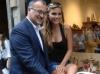 Nina Senicar inaugura lo store Lumberjack di Milano