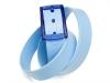 Cintura Tie Ups Basic blu