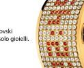 Swarovski non solo gioielli