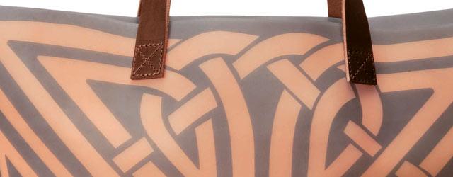 Le borse limited edition di Coccinelle Barbara Hulanicki