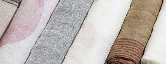 Le sciarpe di Brunello Cucinelli