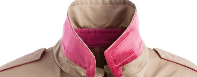 Fay: abbigliamento dal tocco parigino