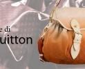 Il viaggiatore di Louis Vuitton