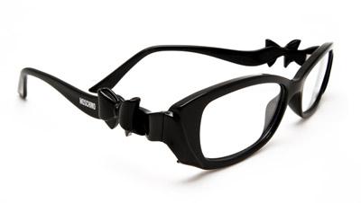 Occhiali da vista Moschino Mod. mo08001 nero