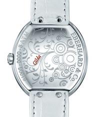 Orologio Eberhard Gilda