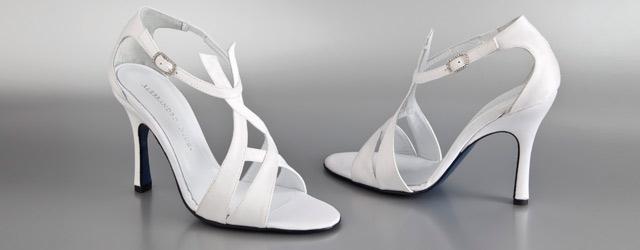 La classe delle scarpe di Alessandro Oteri