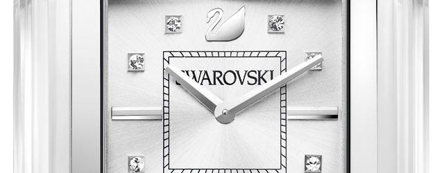 """Swarovski presenta """"Rock 'n' Light"""""""