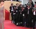 Alberta Ferretti veste il Festival di Cannes