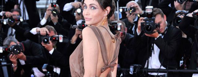 A Cannes i vip scelgono Fendi