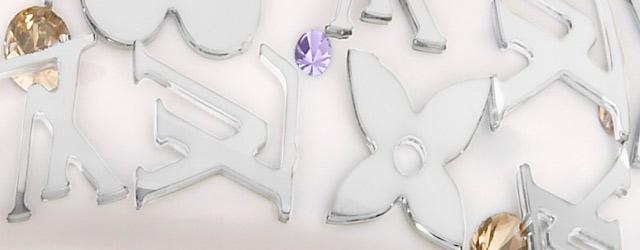 La classe dei bijoux Louis Vuitton