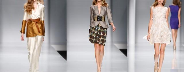 La moda femminile secondo Mariella Burani