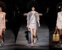 Moda Donna: Louis Vuitton primavera estate 2010