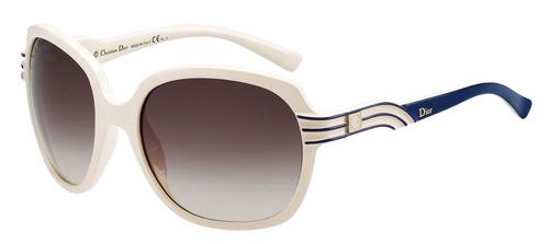 Occhiale da sole in Optyl (modello diorzeline) di Dior