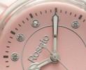 Rosato presenta l'orologio PopTheClock