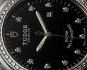 Il gusto retrò chic degli orologi Tudor