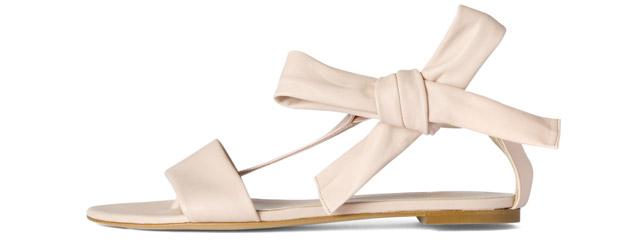 Alte o basse? Le scarpe di Bruno Frisoni