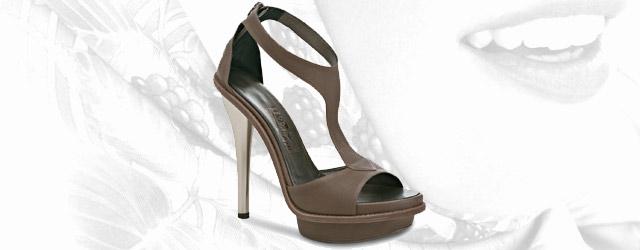 Il sogno di una calzatura firmata Ferragamo