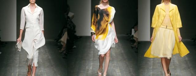 Leggera come una nuvola la moda donna di Salvatore Ferragamo