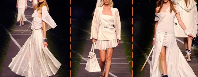 Lo sport diventa chic con Hermès