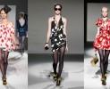 Un passo indietro guardando al futuro ecco la moda Moschino