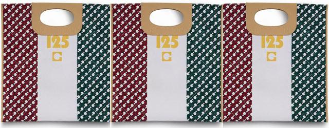 Gherardini presenta la Flag Tricolore
