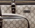 Le valigie di Gucci per la viaggiatrice di classe