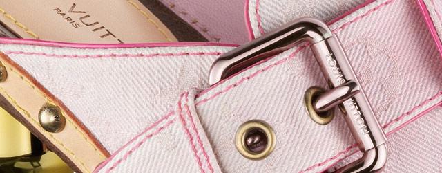 Louis Vuitton scopre gli zoccoli