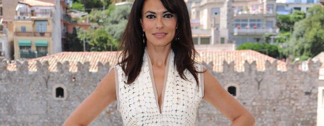 Ferragamo ha stregato un'altra bellezza: Maria Grazia Cucinotta