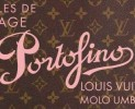 Louis Vuitton presenta la borsa Neverfull Portofino