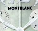 Gli ultimi orologi chic di Montblanc