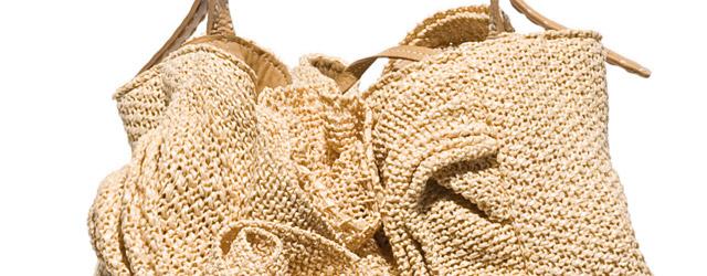 La borsa a secchiello torna prepotentemente di moda