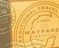 Viaggiamo in comodità con le valigie The Bridge Wayfarer