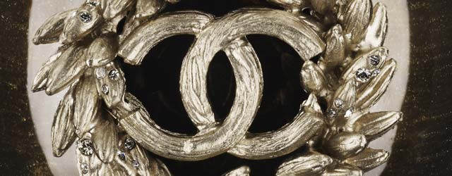 Il fashion bangle di Chanel