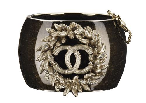 Chanel Bangle 2010