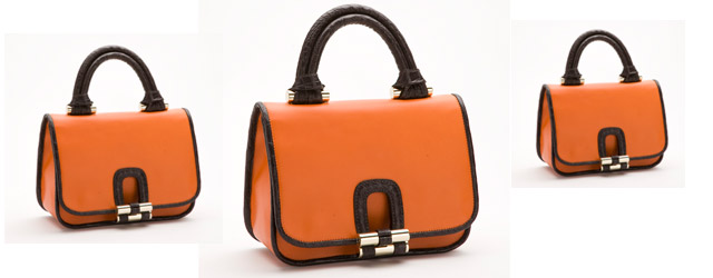 La Ghe Bag di Gherardini per la prossima primavera estate 2011