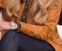 Le vip amano l'orologio Gilda