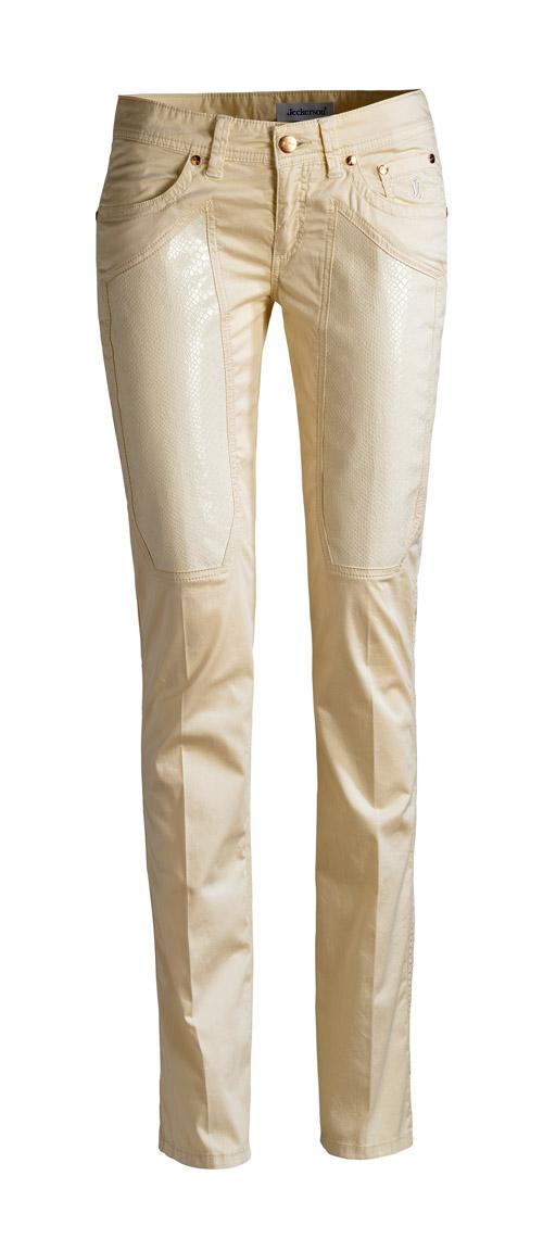 Jeckerson pantaloni da donna