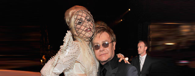 Lady Gaga sceglie l'estro creativo di Francesco Scognamiglio