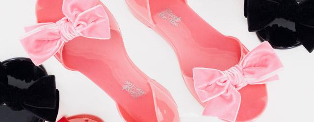 La gomma diventa fashion con Sècret Pon Pon